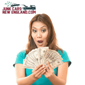 Get Paid For Your Junk Car
