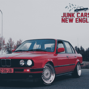 BMW-Junk-Car-Sales