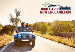 Jeep Breakdowns - Junk Cars New England