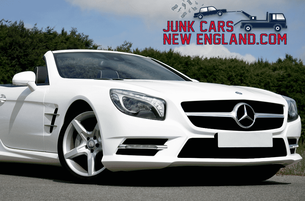Mercedes-Benz Breakdowns - Junk Cars New England
