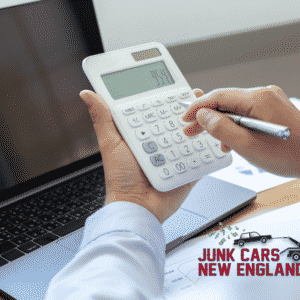 Calculating Your Junk Car Quote