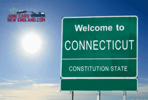 Welcome to Connecticut Sign - Junk Cars New England