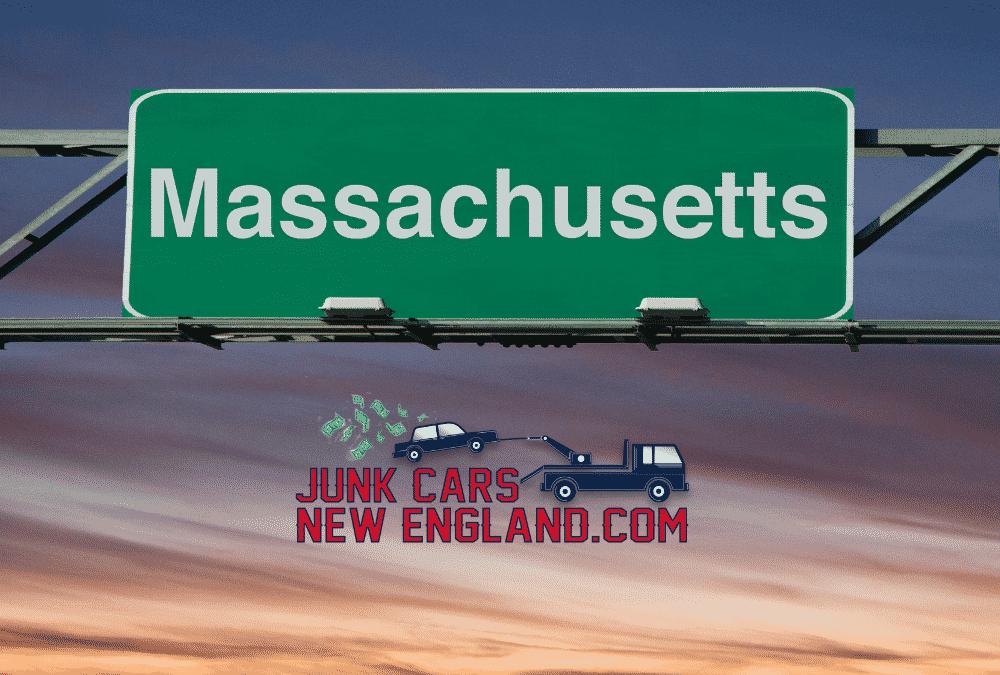 Junk a Car in Massachusetts